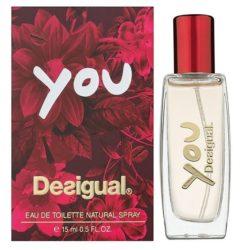 You Desigual EDT (15 ml)