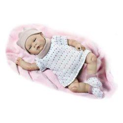 Poupée nouveaux-nés Valentina Rauber