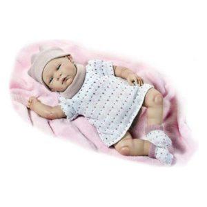 Poupée nouveaux-nés Valentina Rauber (46 cm)