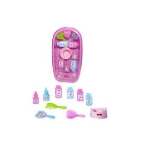 Accessoires pour poupées Bathtub RosaToys