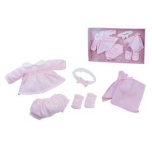 Vêtements pour Poupées Reborn RosaToys (40 cm)