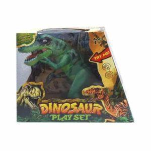 Dinosaure T-Rex (29,5 x 24,5 x 13 cm)
