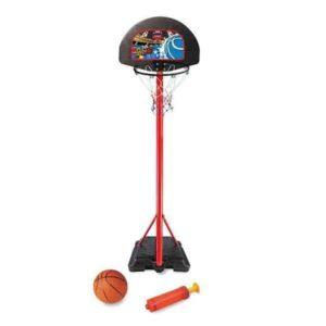 Panier de Basket (208 cm)