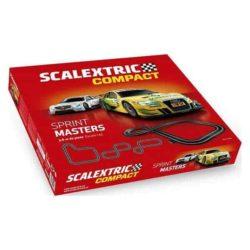 Piste de course Sprint Masters Scalextric, Super idées cadeaux