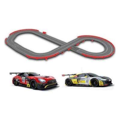 Piste de course Advance GT3 Scalextric