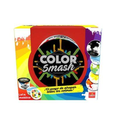 Jeu de société Color Smash Goliath