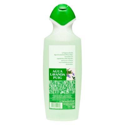 Parfum Unisexe Puig Agua Lavanda EDC