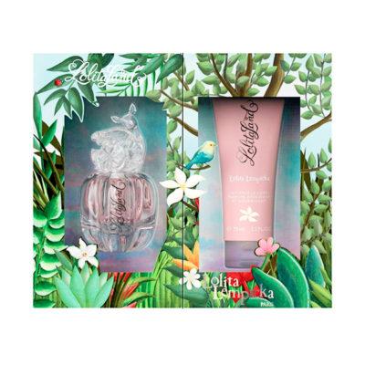 Set de Parfum Femme Lolitaland Lolita Lempicka (2 pcs)