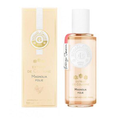 Magnolia Folie Roger & Gallet EDC (100 ml), Super idées cadeaux