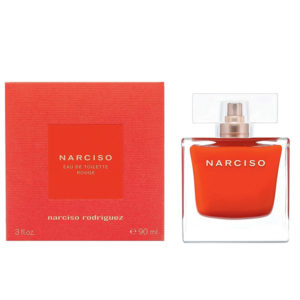 Parfum Femme Narciso Rodriguez EDT (90 ml)