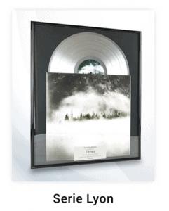 Le Disque Vinyle de Décoration, Super idées cadeaux