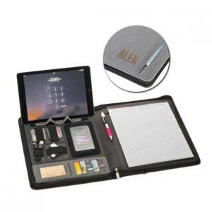 Poche iPad personnalisé avec Zip