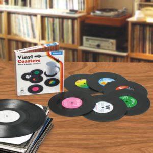 Dessous de verre Vinyle
