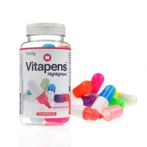 Surligneurs Vitapens