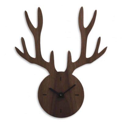 Horloge Cerf