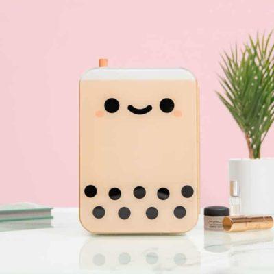 Mini Réfrigérateur Bubble Tea