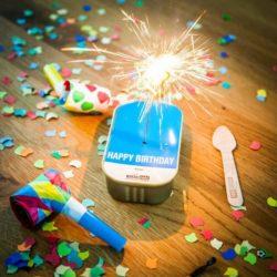 Wondercakes – Gâteaux délicieux en boîte