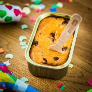 Wonder cakes – Gâteaux délicieux en boîte