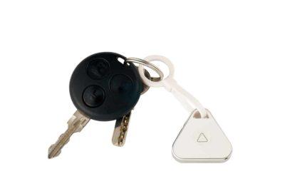 RecKEY porte-clés connecté Bluetooth