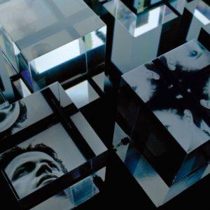 Cadre à photos 3D Rocky Moutain