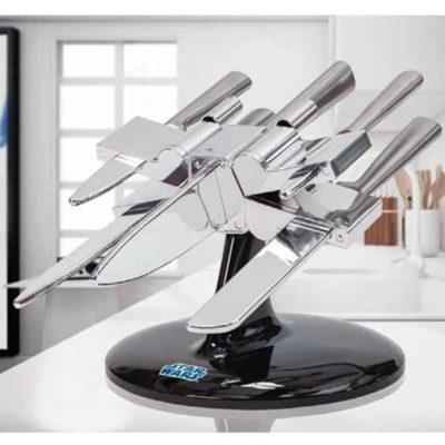 Set de couteaux Star Wars
