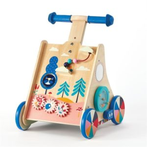 Chariot de marche Galopins Galopins