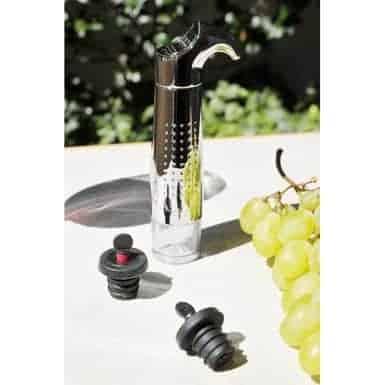 Gard'vin On/Off Modèle Métal par L'Atelier du Vin