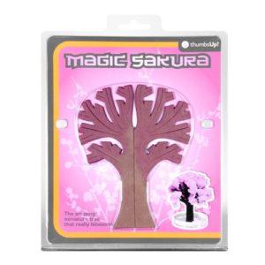 L'arbre magique de Sakura