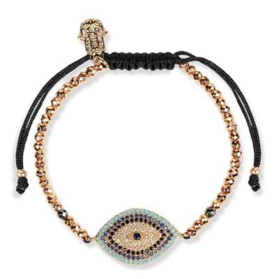 Bracelet KARMA AND LUCK, Super idées cadeaux