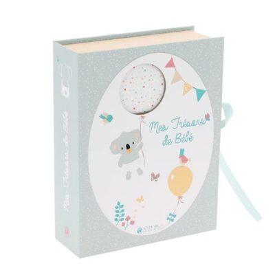 La boîte à trésors de bébé, Super idées cadeaux