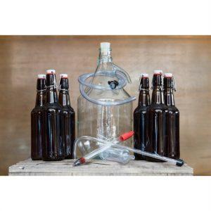 Kit brassage bière ambrée