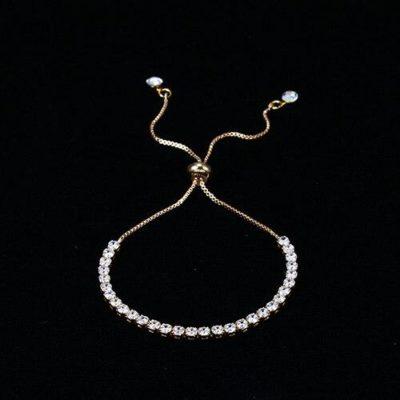 Bracelet rosa ajustable, Super idées cadeaux