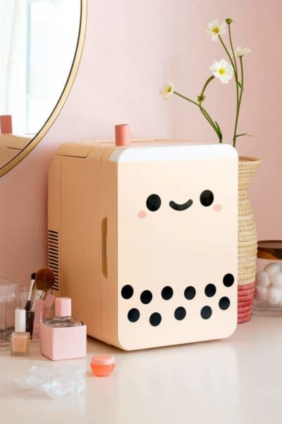 Mini réfrigérateur Pearl Boba Tea 10 L (Édition limitée)