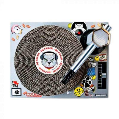 Cat DJ Scratching, Super idées cadeaux