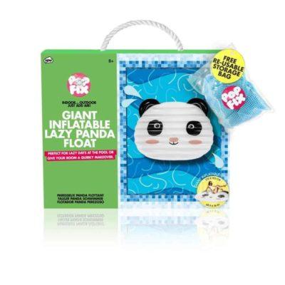 Matelas Géant Gonflable Panda, Super idées cadeaux