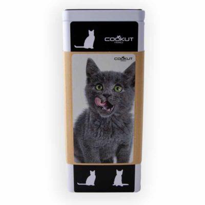 Kit à Croquettes Maison pour Chat