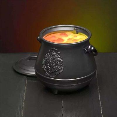 Lampe Chaudron Harry Potter