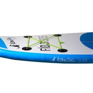 Kangui FIDJI Inflatable Stand Up Paddle – 305cm