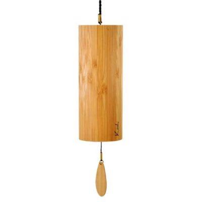 Carillon Koshi Terra en bambou
