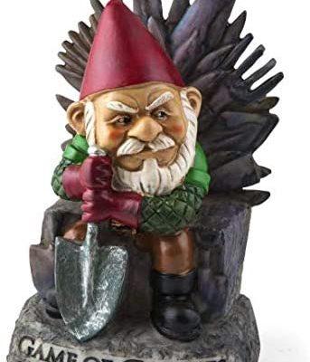 Game of Gnomes Nain de Jardin