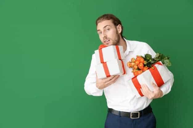 Top 5 : cadeau Saint-Valentin Homme, Super idées cadeaux