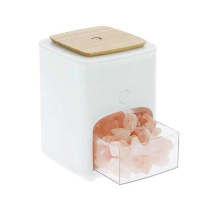 Diffuseur aux pierres de sel Himalaya