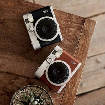 Instax Mini 90 Neo Classic Camera