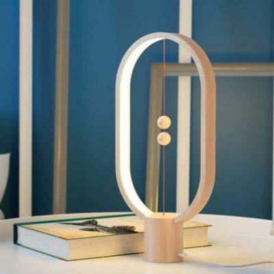 Lampe Heng Balance, Super idées cadeaux