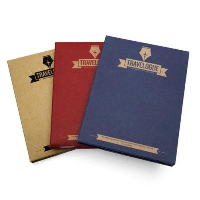 Journal de Voyage à Gratter, Super idées cadeaux