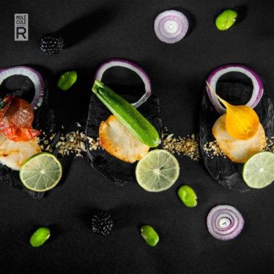 Kit Food Styling R Evolution