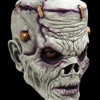 Zombie masque Frankenstein