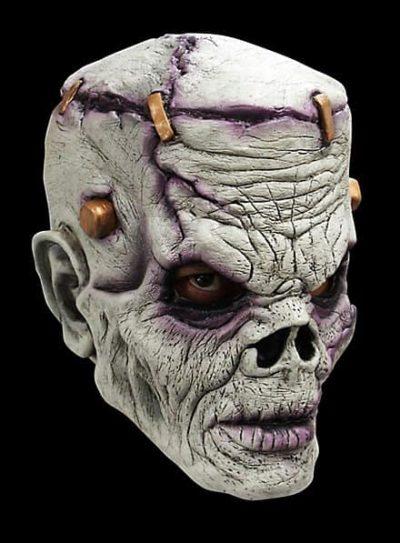Zombie masque Frankenstein, Super idées cadeaux
