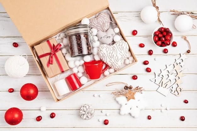 Top 5 : Idée de cadeau de Noël, Super idées cadeaux