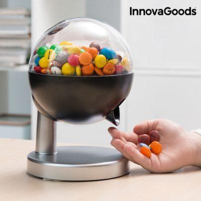 Distributeur Automatique de bonbons et fruits secs